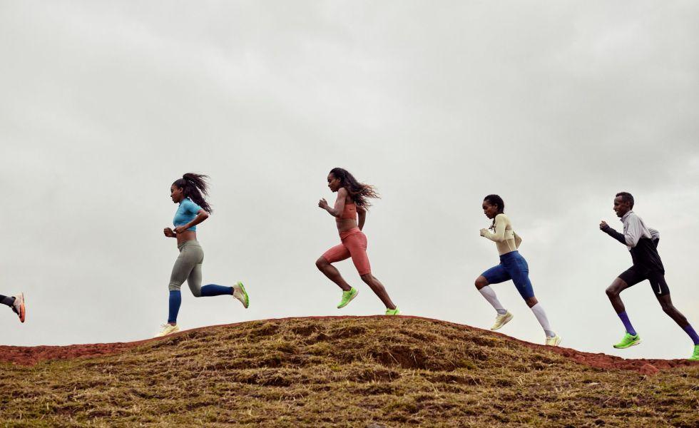 running-covid